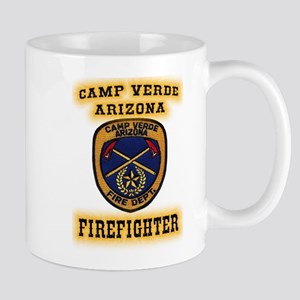 Camp Verde Fire Dept Mug