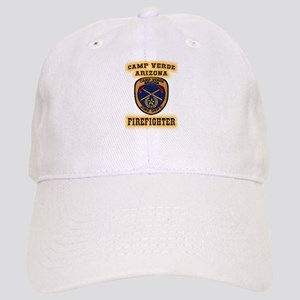 Camp Verde Fire Dept Cap