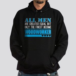 All Men Created Equal Finest Become Woo Sweatshirt