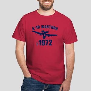 Varsity A-10 1972 Dark T-Shirt
