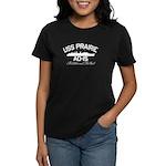 USS PRAIRIE AD-15 Women's Dark T-Shirt