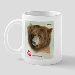 Arthur the Bear Mug