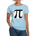 Pi Women's Light T-Shirt
