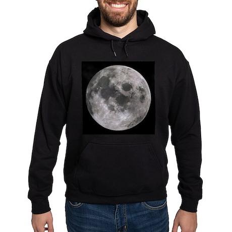Moon Hoodie (dark)