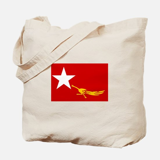 National league Tote Bag