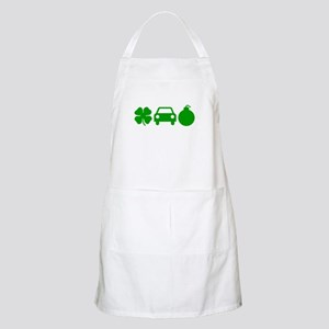 Irish Car Bomb Apron