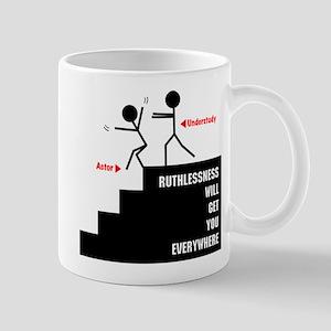 Understudy Mug