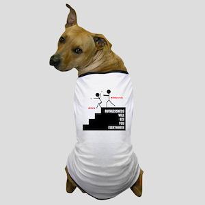 Understudy Dog T-Shirt