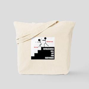 Understudy Tote Bag