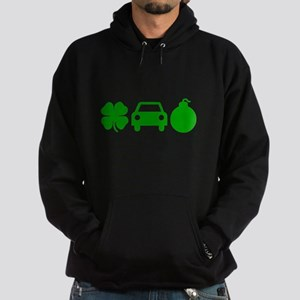 Irish Car Bomb Hoodie (dark)