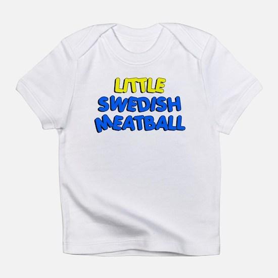 Little Swedish Meatball Infant T-Shirt