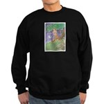 Minstrel Moon Sweatshirt (dark)