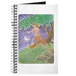 Minstrel Moon Journal