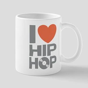 I Love Hip Hop Mug