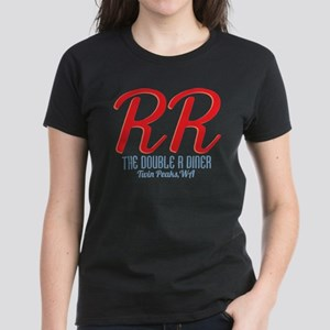 Twin Peaks Double R Diner T-Shirt