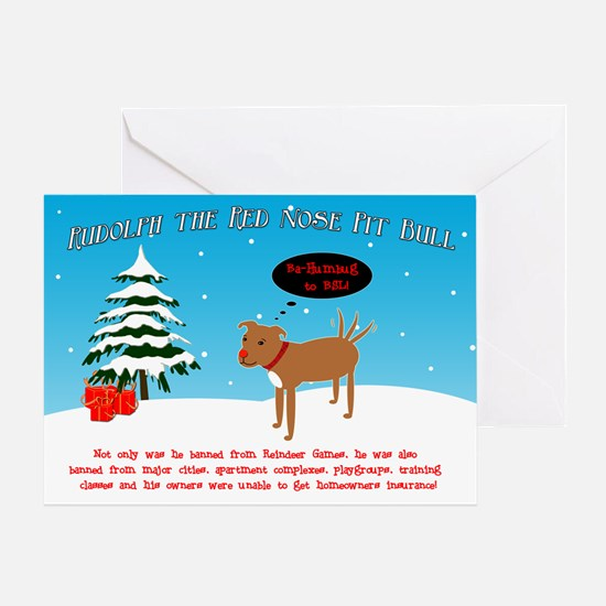 RtheRNPB_card Greeting Cards