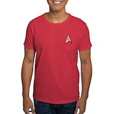 Star Trek Engineer Dark T-Shirt