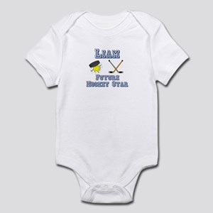 Liam - Future Hockey Star Infant Bodysuit