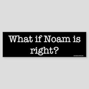Noam Bumper