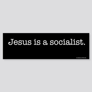 Socialist Bumper