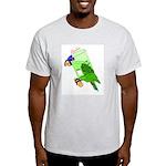 Beaker molecularshirts.com Light T-Shirt