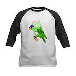 Beaker molecularshirts.com Kids Baseball Jersey