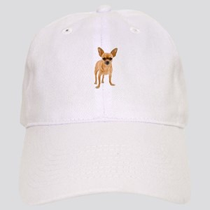 Chihuahua Stand Cap