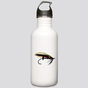"""""""Fly 1"""" Stainless Water Bottle 1.0L"""