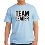 Team Leader (black) Light T-Shirt