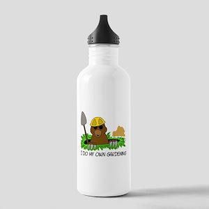 Gardener Stainless Water Bottle 1.0L