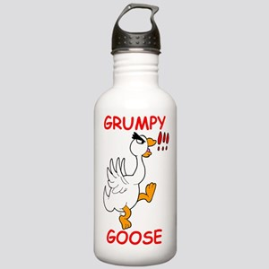 Grumpy Goose Stainless Water Bottle 1.0L