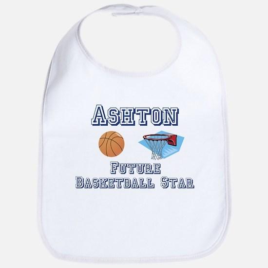 Ashton - Future Basketball St Bib