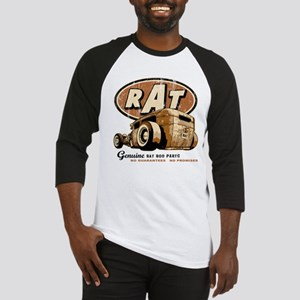 RAT - Low Down Baseball Jersey