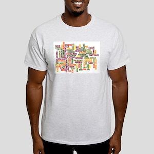 Constellations Light T-Shirt