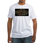 Elements Fitted T-Shirt
