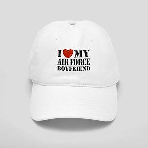 Air Force Boyfriend Cap
