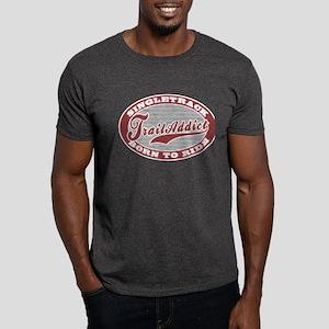 Trail Addict Dark T-Shirt