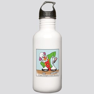 Clown Allocation Stainless Water Bottle 1.0L