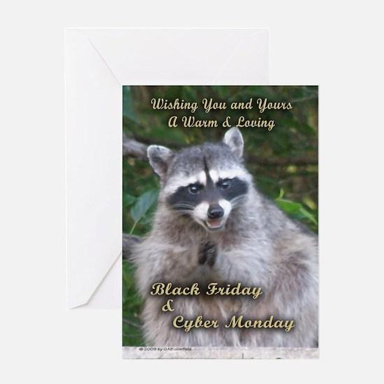 Black Friday card