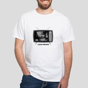 Lucid Dreams - White T-Shirt