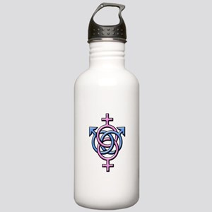 SWINGERS SYMBOL Stainless Water Bottle 1.0L