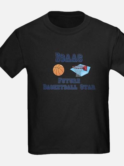 Isaac - Future Basketball Sta T
