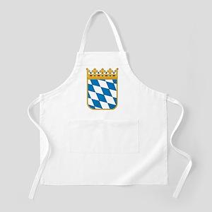 Bavaria Coat of Arms BBQ Apron