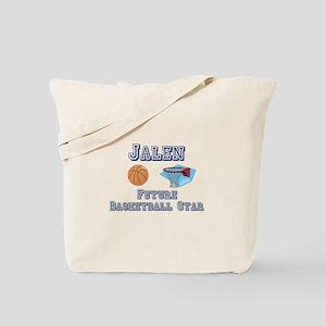 Jalen - Future Basketball Sta Tote Bag