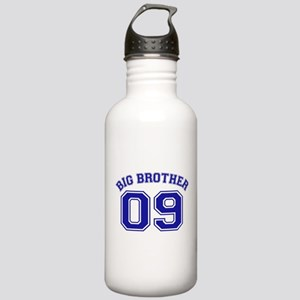 Big Brother 2009 Stainless Water Bottle 1.0L