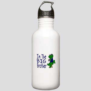 Little Stinker Kids Shirt Stainless Water Bottle 1