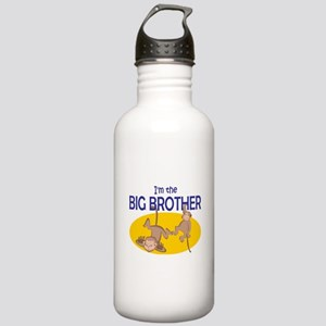I'm the Big Brother Stainless Water Bottle 1.0L