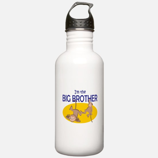 I'm the Big Brother Water Bottle
