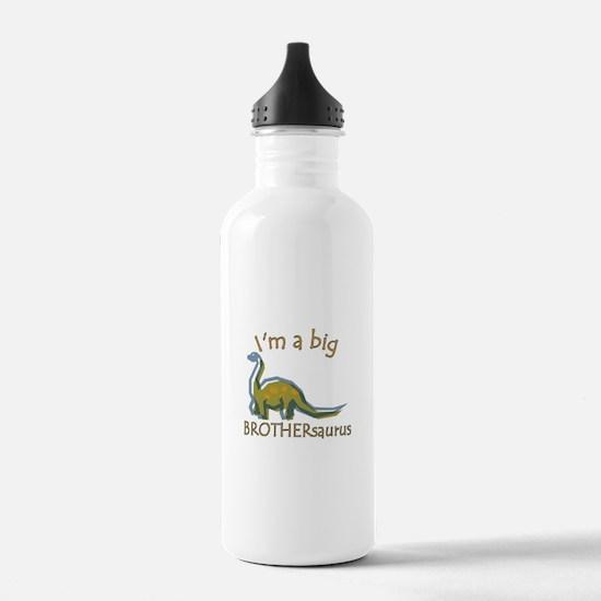 I'm a Big Brothersaurus Water Bottle