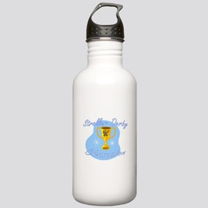 Stroller Champion (Boys) Stainless Water Bottle 1.